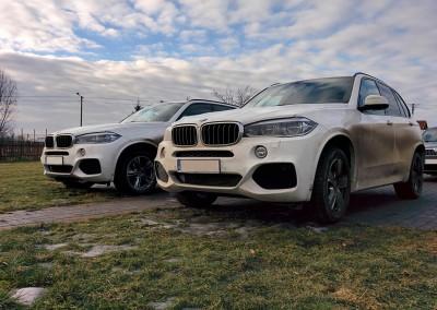 Nowe silniki BMW – testy