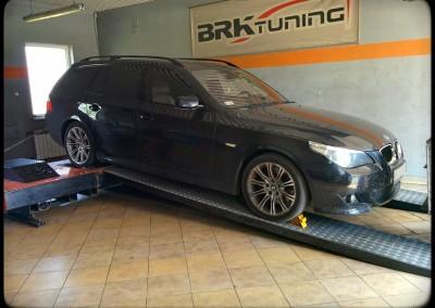 BMW E61