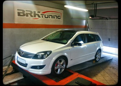 Opel Astra H 1,7