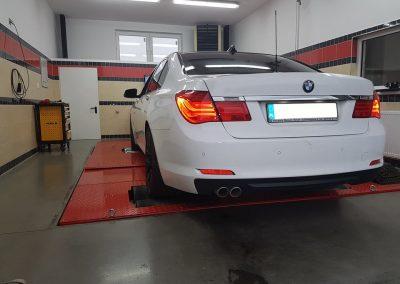 BMW 3.0D 245KM