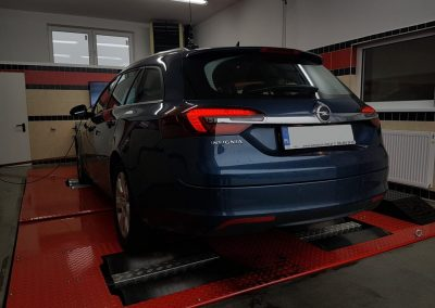 Opel Insignia MY2016