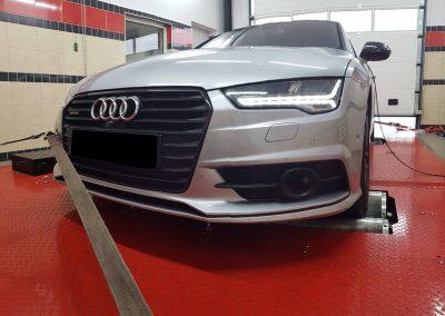 Audi a7 3.0 BiTurbo