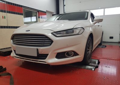 Ford Mondeo MK5 1.5 EcoBoost 160KM